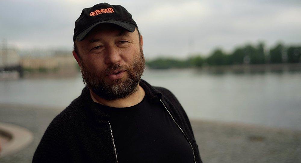Фильм Бекмамбетова «Бен-Гур» стал лидером русского проката