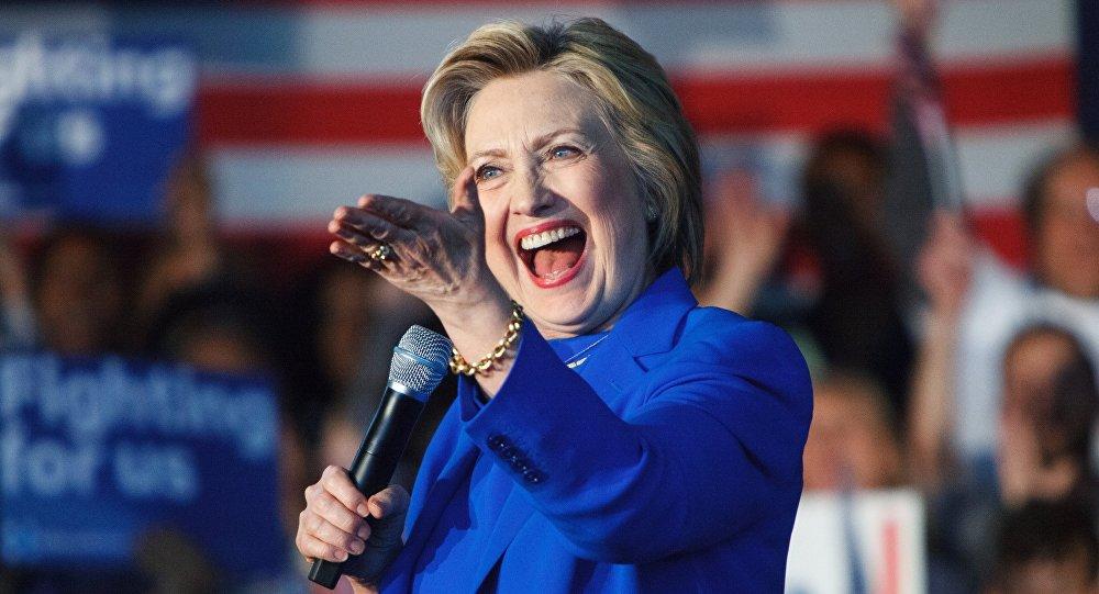 Вболезни Хилари Клинтон может быть виновата Российская Федерация — Американский медик