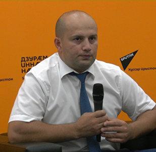 Консул: в Южной Осетии будет больше всего участков на выборах в Госдуму РФ