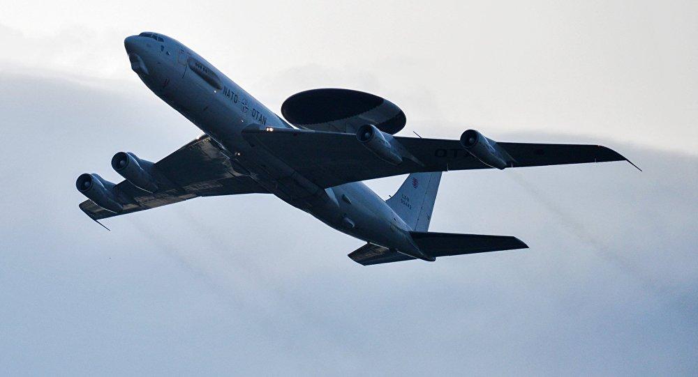 Fox News: Иран грозил сбить два самолета-разведчика США