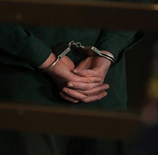 Борьба с преступностью
