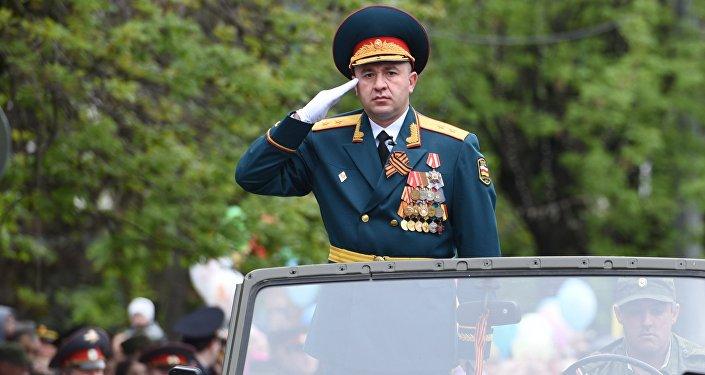 Грузия прокомментировала выборы вРоссийскую Думу вАбхазии иЮжной Осетии