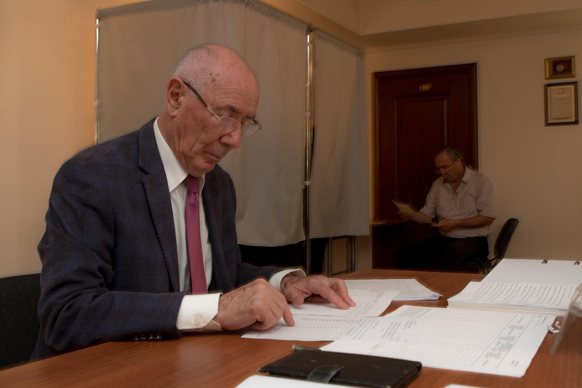 Грузия осудила проведение русских выборов вАбхазии иЮжной Осетии