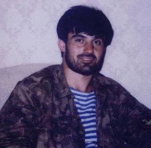 Валерий Хубулов