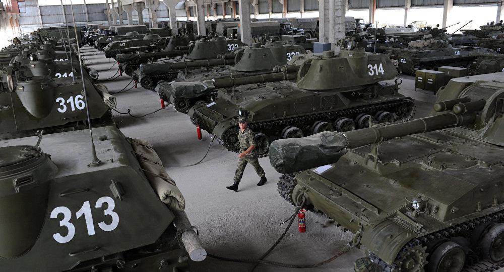 РФ иЮжная Осетия подписали соглашение овооруженных силах