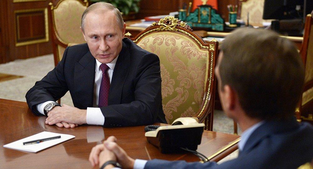 Изкресла спикераГД надолжность руководителя Внешней разведки— Сергей Нарышкин