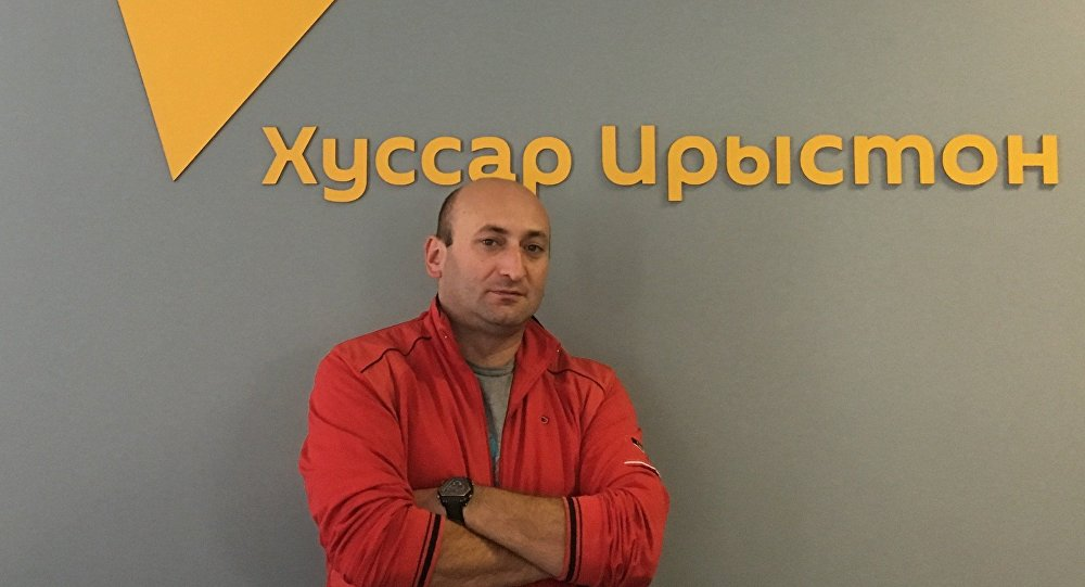 Гурам Карсанов