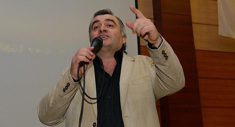 Игорь Тасо