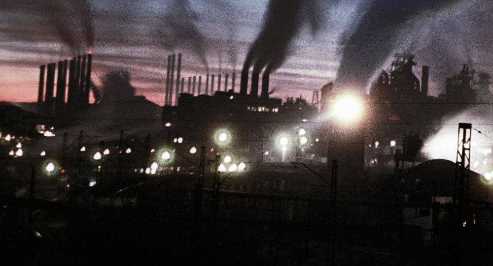 90% граждан Земли дышать загрязненным воздухом— ужасная статистика ВОЗ