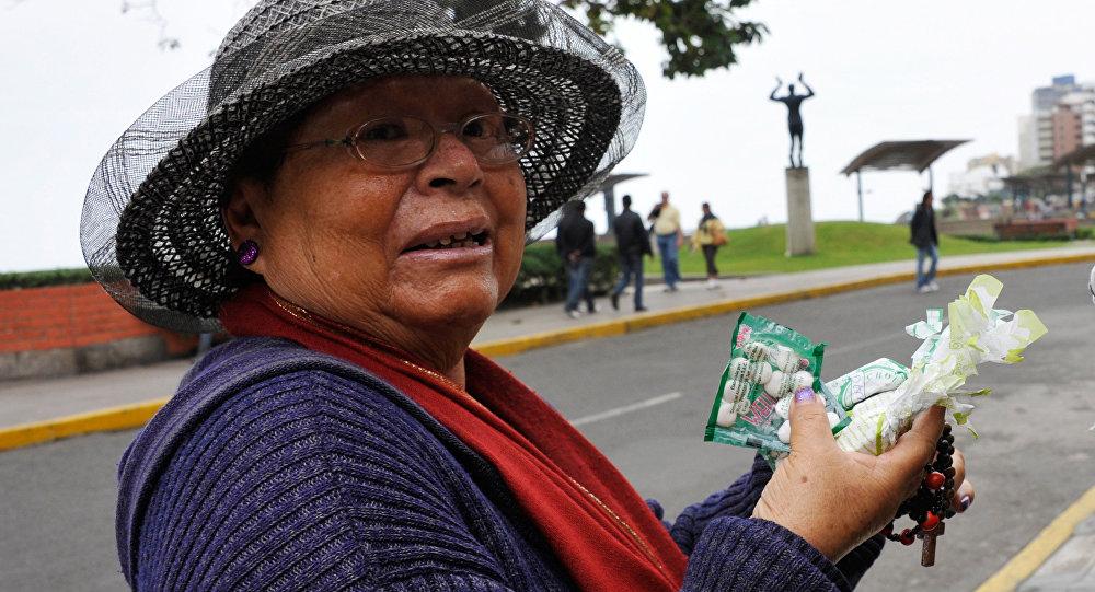 Пожилую женщину вПеру сожгли односельчане пообвинению вколдовстве
