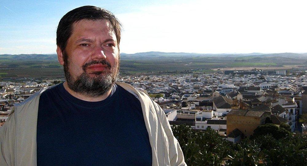 Григорий Меламедов