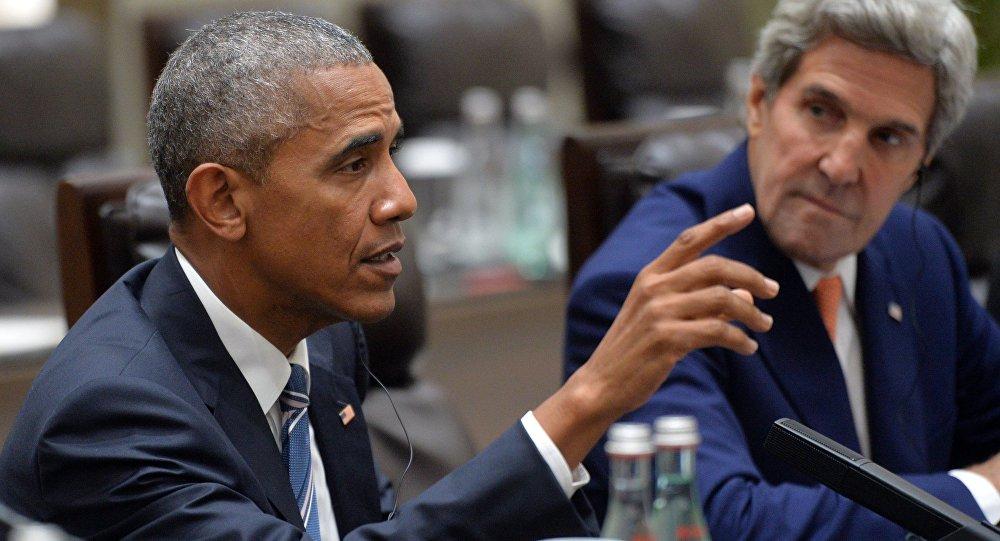 Сенат США принял отклонённый Обамой закон обисках кСаудовской Аравии