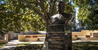 Памятник Габараев Иван