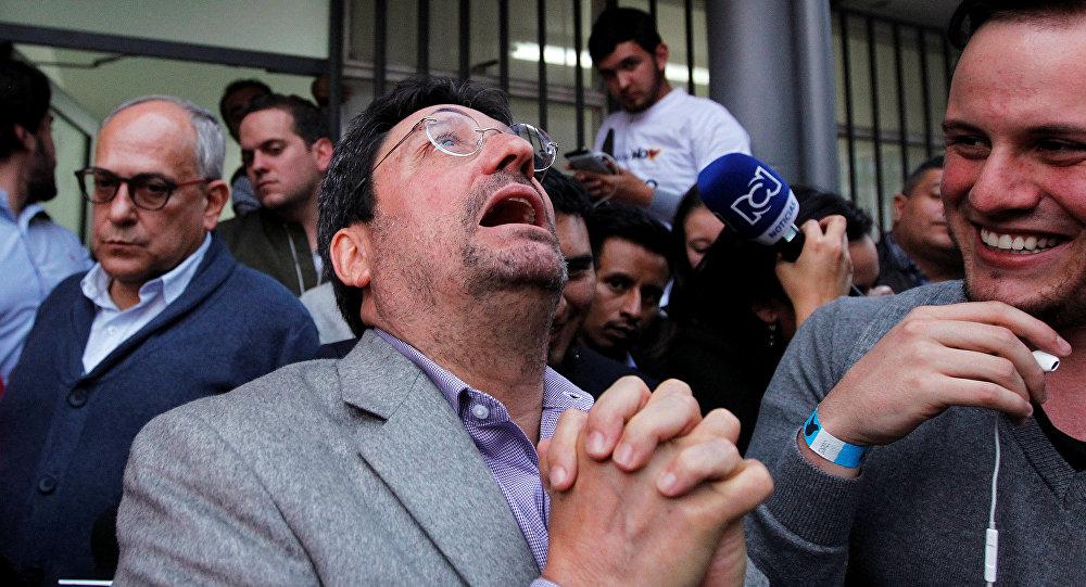 Жители Колумбии проголосовали против соглашения сповстанцами