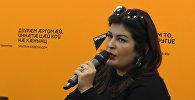Вероника Джиоева: Звезда Алании - подарок моему народу