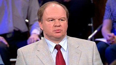 Николай Топорнин