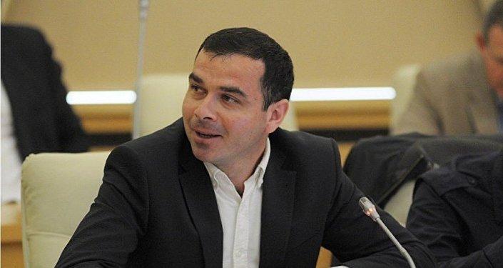 ВЮжной Осетии проходит голосование навыборах президента