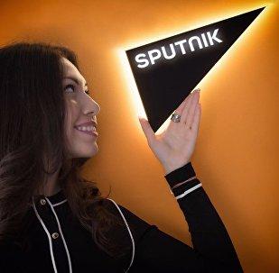 Аида Гагиева, пресс секретарь Sputnik Южная Осетия