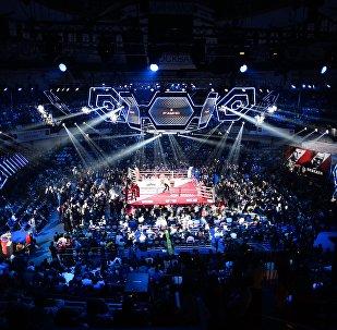 Поединки за звания чемпионов по версии WBA и WBC