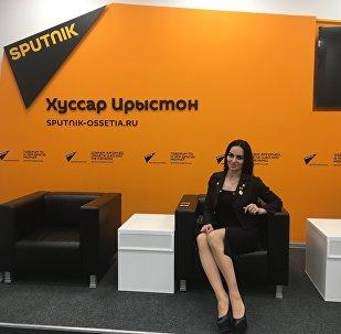 Дина Бекоева