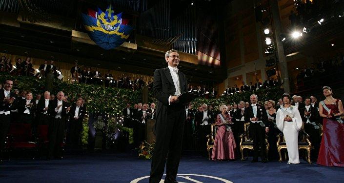 Нобелевская награда мира-2016 вручена президенту Колумбии