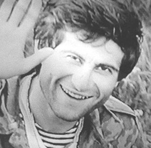 Алан Джиоев