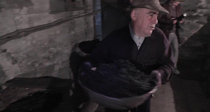 Куыд аразынц шампайнаг сӕн Хуссар Ирыстоны