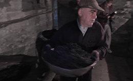 Как делают игристое вино в Южной Осетии