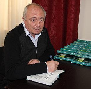 Чехойты Александр