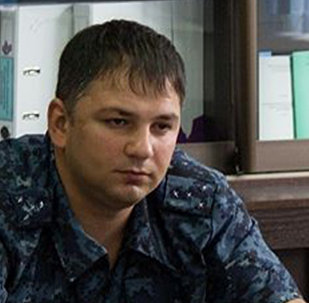 Кочиев Дмитрий