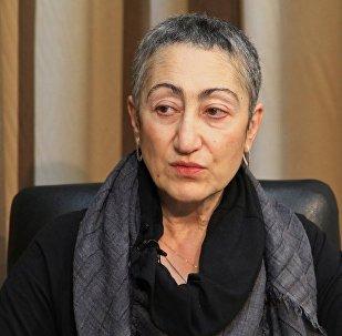Каринэ Геворгян