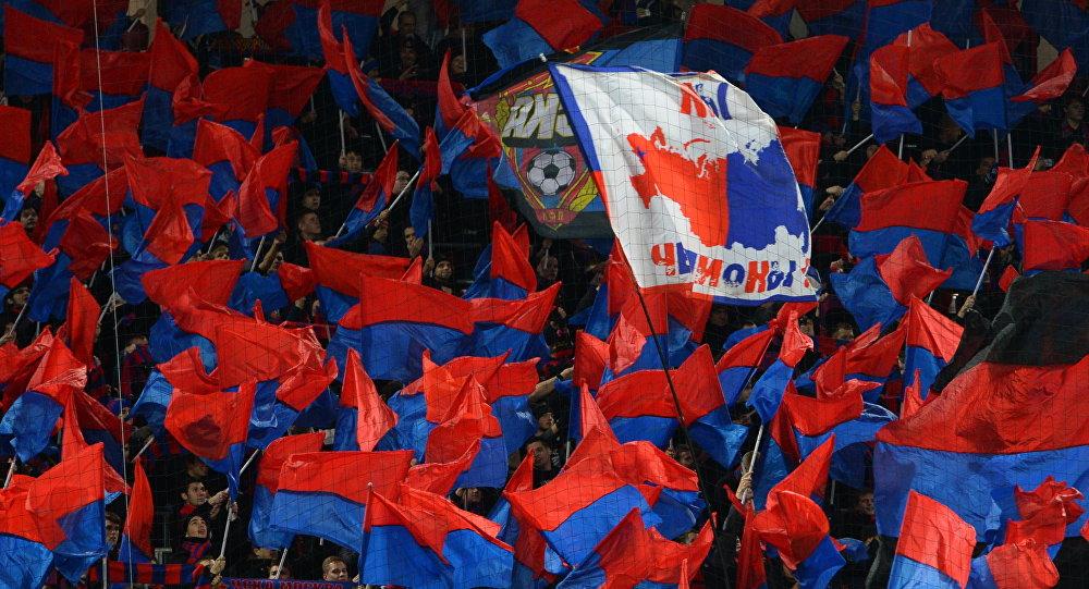 Собственником футбольного ЦСКА отказался 36-летний сын Евгения Гинера