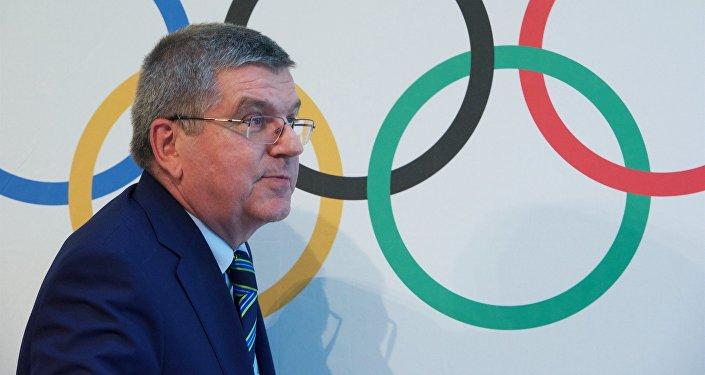 МОК решил не отстранять всю сборную России от Олимпиады в Рио