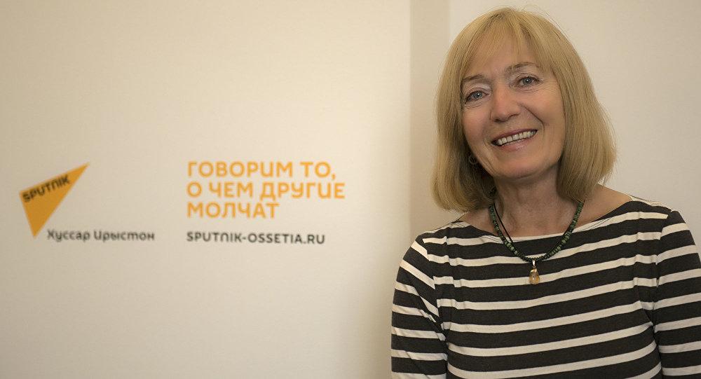 Валентина Джиоева