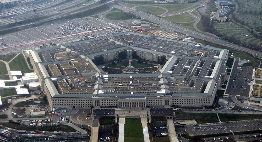 Агентура Китая украла тайные планы Пентагона о вероятной войне сПекином