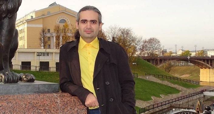 Политолог Геворг Мирзаян