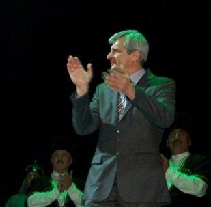 Сергей Шавлохов