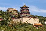 Китай, Пекин