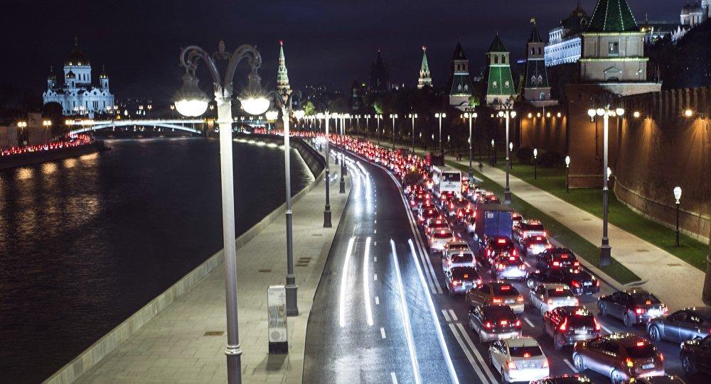 Столица Российской Федерации Москва