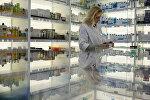 Сеть аптек Самсон-фарма