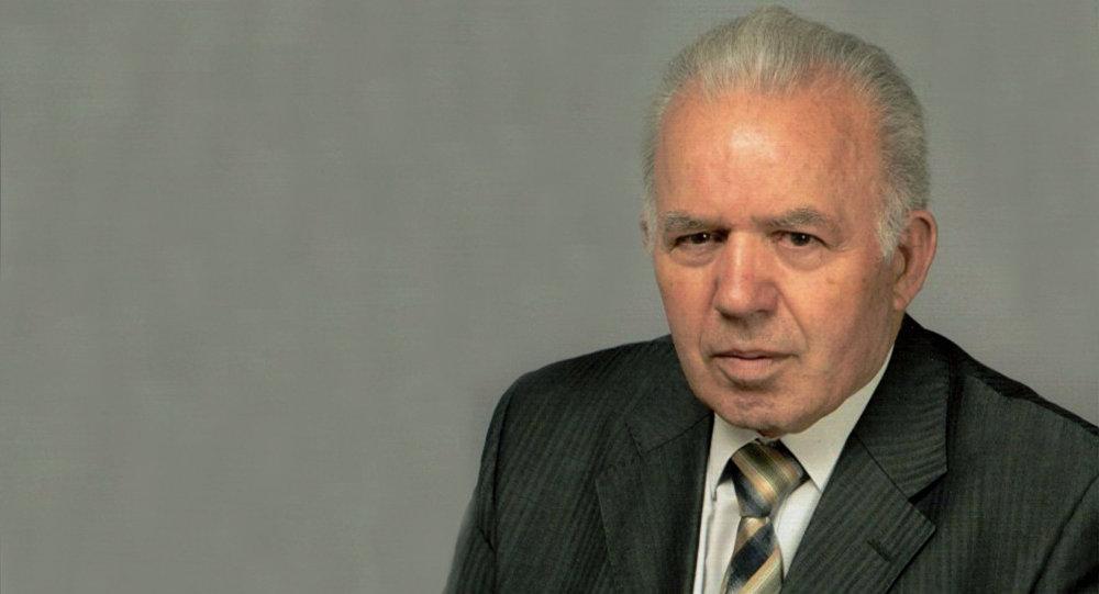 Людвиг Чибиров