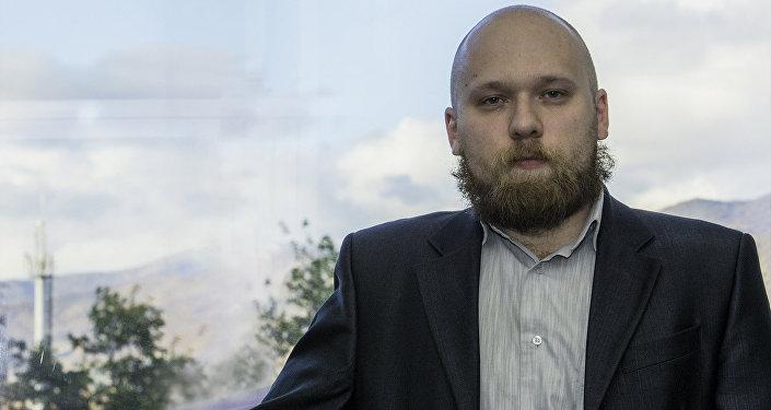Егор Брацун
