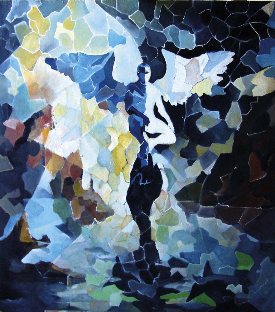 Арт галерея Инал Джуссоев