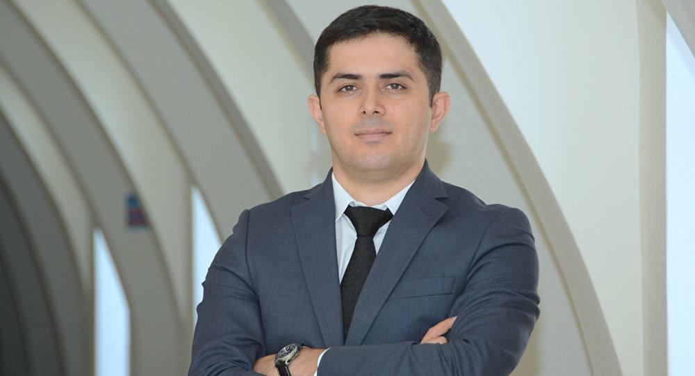 Фариз Гулиев
