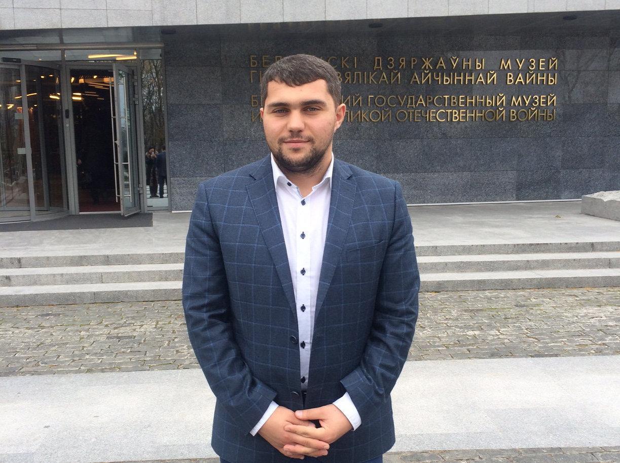 Нарек Ордян