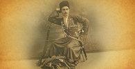 Алибек Кантемиров