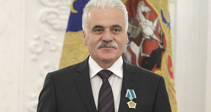 Зураб Кокоев