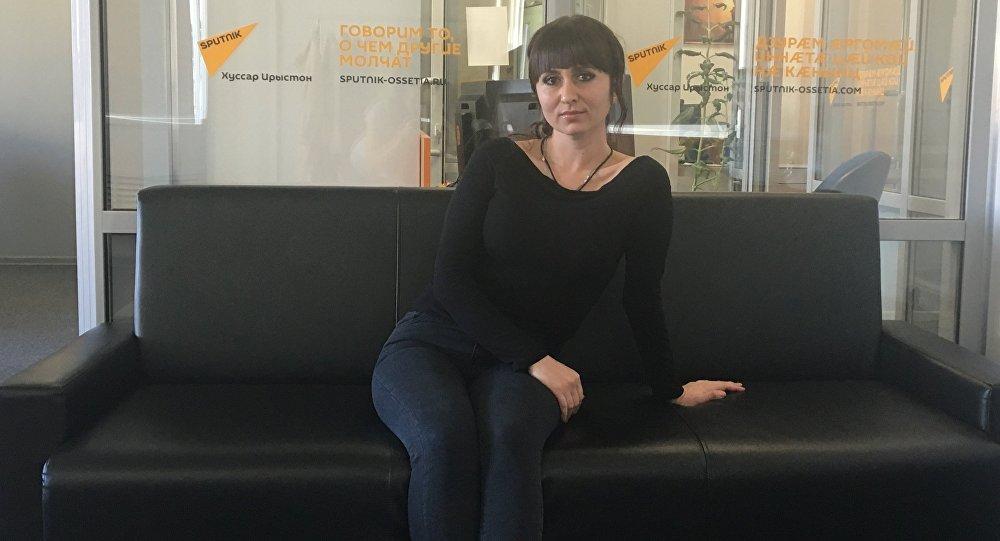 Лидия Царитова