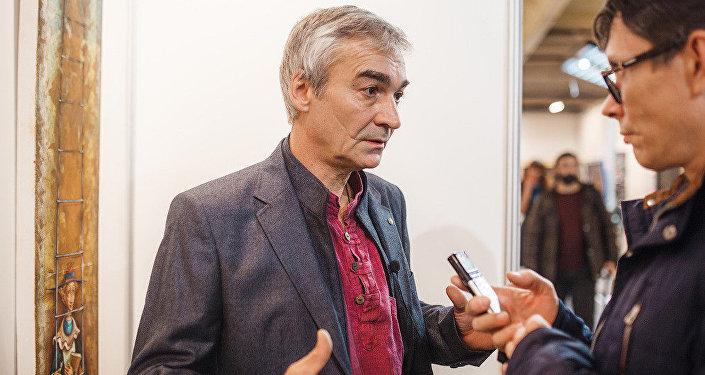 Владимир Гобозов