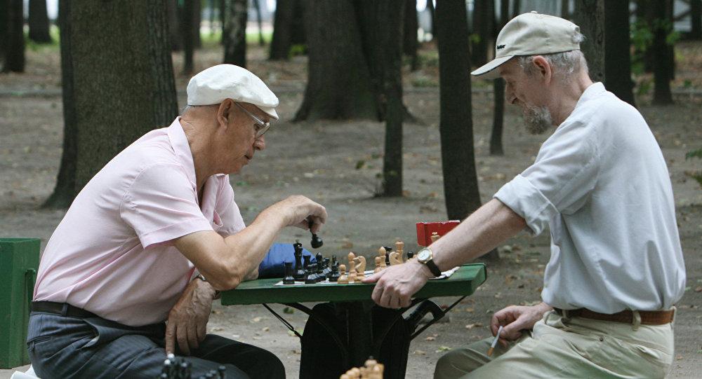 Компьютерные игры могут предотвратить старческое слабоумие— Ученые